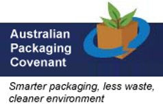 Australian Packaging Covenant (APC)
