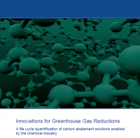 Innovations for Greenhouse Gas Reductions