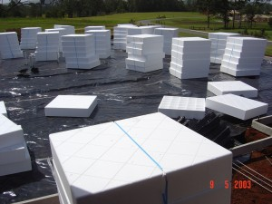 Eps Pods And Waffle Raft Slabs Blog Expanded Polystyrene